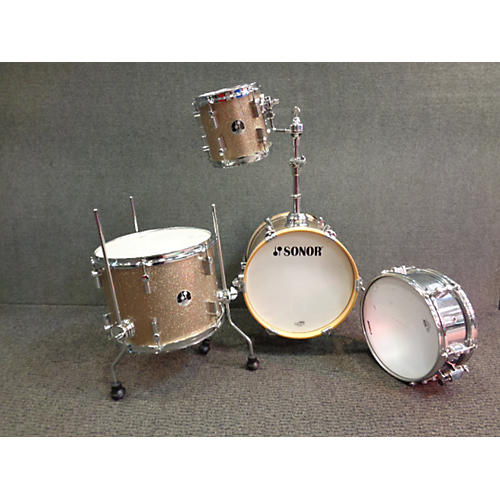 Sonare Martini Drum Kit