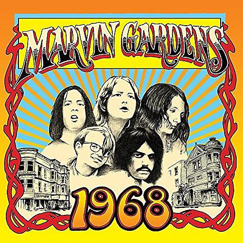 Alliance Marvin Gardens - 1968