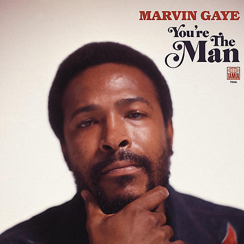 Alliance Marvin Gaye - You're The Man