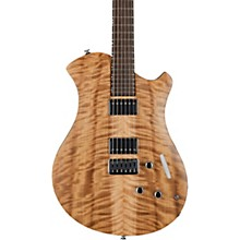 Mary Electric Guitar Eucalypt