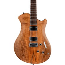 Mary Electric Guitar Walnut
