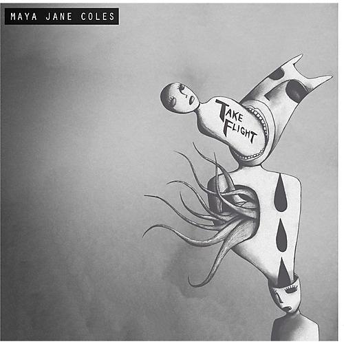 Alliance Mary Jane Coles - Take Flight