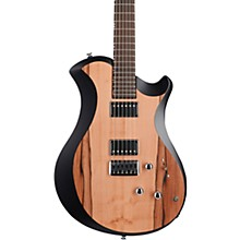 Mary One Electric Guitar Tineo/Black Edge