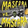 Alliance Mascaras - Mascara Vs. Mascara thumbnail