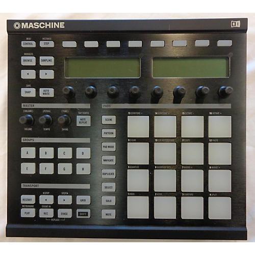 Native Instruments Maschine MKI MIDI Controller