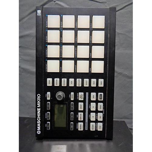 Native Instruments Maschine Mikro MKI -