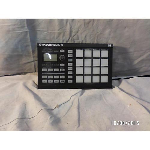 Native Instruments Maschine Mikro MKI MIDI Controller