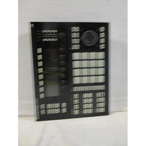 Native Instruments Maschine Studio MIDI Controller