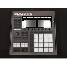 Native Instruments Maschine Studio MKIII Production Controller