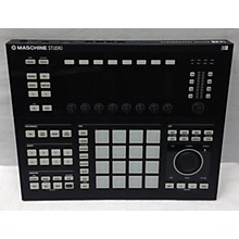 Native Instruments Maschine Studio Production Controller