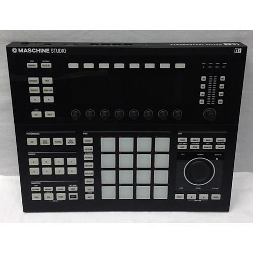 Native Instruments Maschine Studio Production Controller