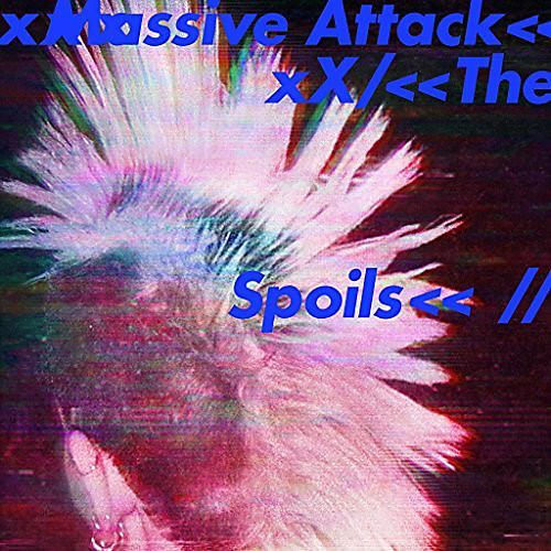 Alliance Massive Attack - Spoils