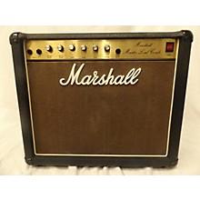 Marshall Master Lead 50 Guitar Combo Amp