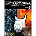 Rock House Master Rock Guitar A Complete Course Book/2-DVD Pack thumbnail