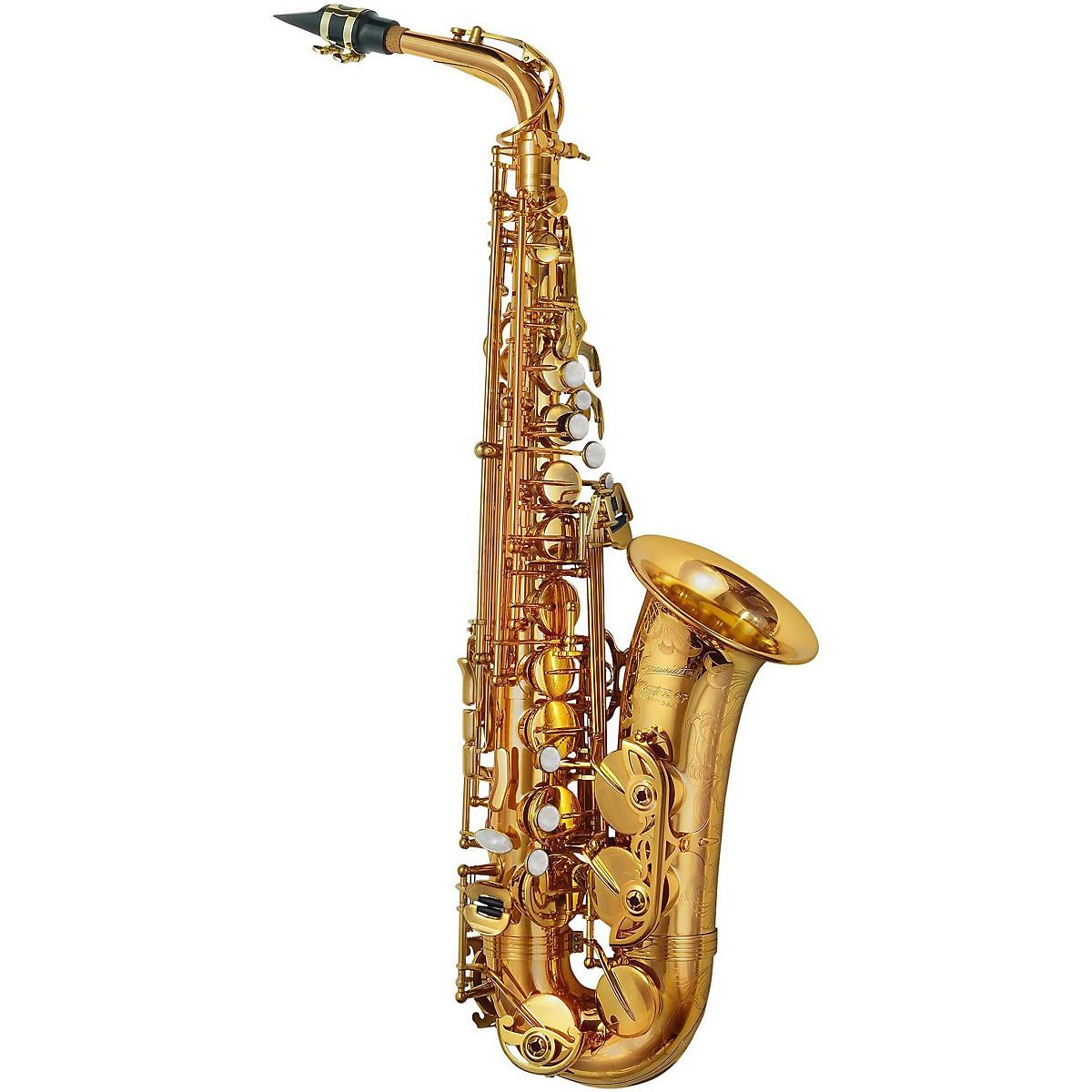P. Mauriat Master Series 97A Alto Saxophone