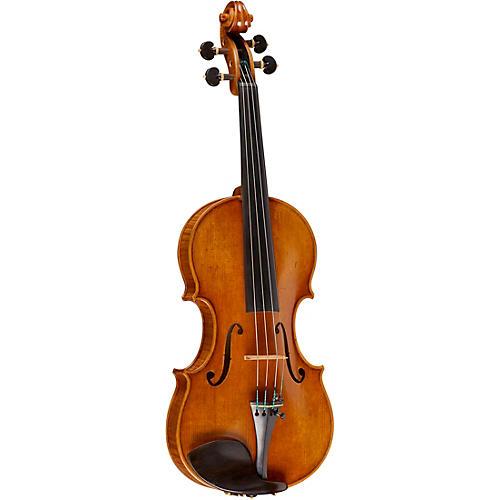 Ren Wei Shi Master Series Guarneri del Gesu 1743 Bench Copy Violin