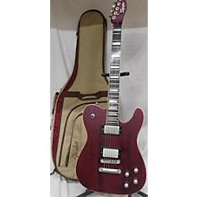 Squier Master Series Telecaster Electric Guitar