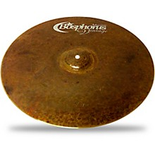 Master Vintage Crash Cymbal 16 in.
