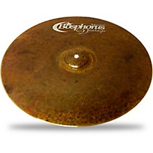 Master Vintage Crash Cymbal 18 in.