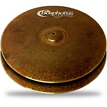 Bosphorus Cymbals Master Vintage Hi-Hat Bottom Cymbal