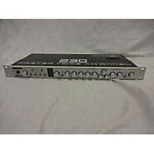 Aphex Master Voice Channel 230 Microphone Preamp