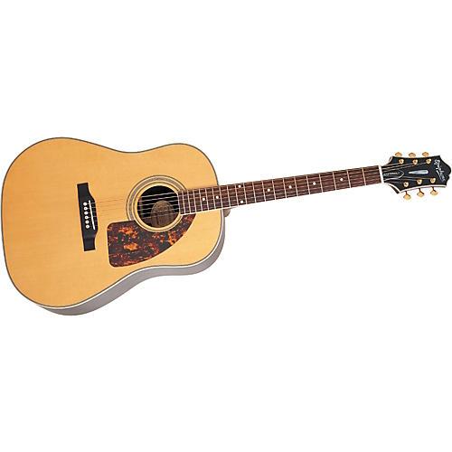 epiphone masterbilt aj 500r advanced jumbo acoustic guitar guitar center. Black Bedroom Furniture Sets. Home Design Ideas