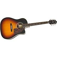 Epiphone Masterbilt AJ-500RCE Acoustic-Electric Guitar