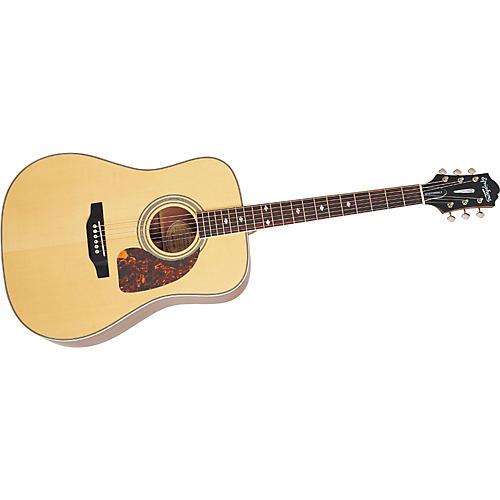 Epiphone Masterbilt DR-500M Dreadnought Acoustic Guitar