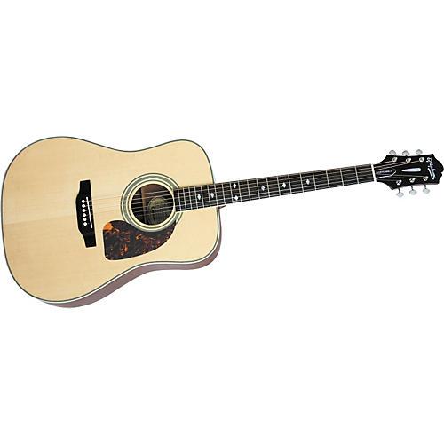 Epiphone Masterbilt DR-500ME Acoustic-Electric Guitar