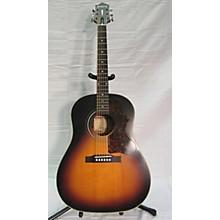 Epiphone Masterbuilt AJ-45ME Acoustic Guitar