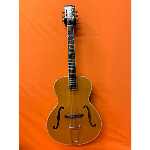 Epiphone Masterbuilt Century Collection Zenith Acoustic Guitar