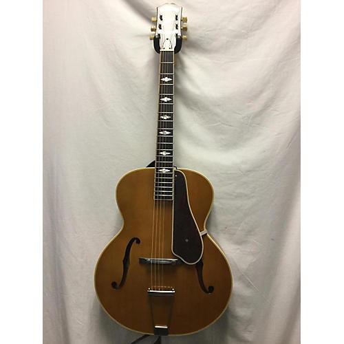 Epiphone Masterbuilt De Deluxe Vn Acoustic Electric Guitar