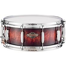 Masters BCX Birch Snare Drum 14 x 5.5 in. Silver Glitter