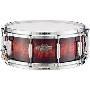 pearl masters bcx birch snare drum guitar center. Black Bedroom Furniture Sets. Home Design Ideas