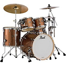 """Pearl Masters BCX924XSP Birch 4-Piece Shell Pack with 22"""" Bass Drum"""