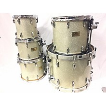 Pearl Masters Custom Limted Edition Drum Kit