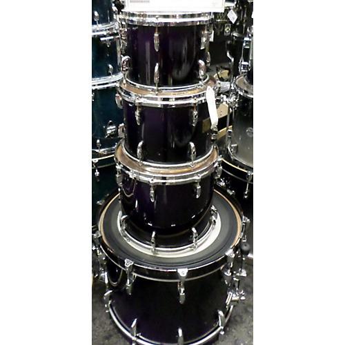 Pearl Masters Customs Drum Kit
