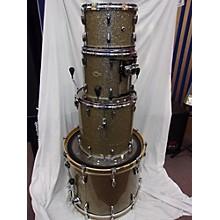Pearl Masters MCX Series Drum Kit