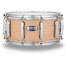 Masters Maple Complete Snare Drum 14 x 6.5 in. Matte Natural