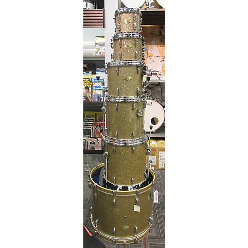 Pearl Masters SST Maple Drum Kit