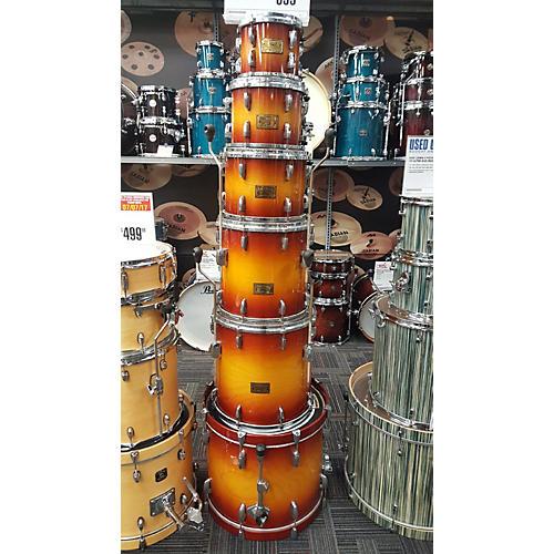 Pearl Masters Series Birch Drum Kit