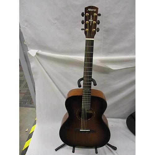 Alvarez Masterworks MFA66 OM/Folk Acoustic Guitar