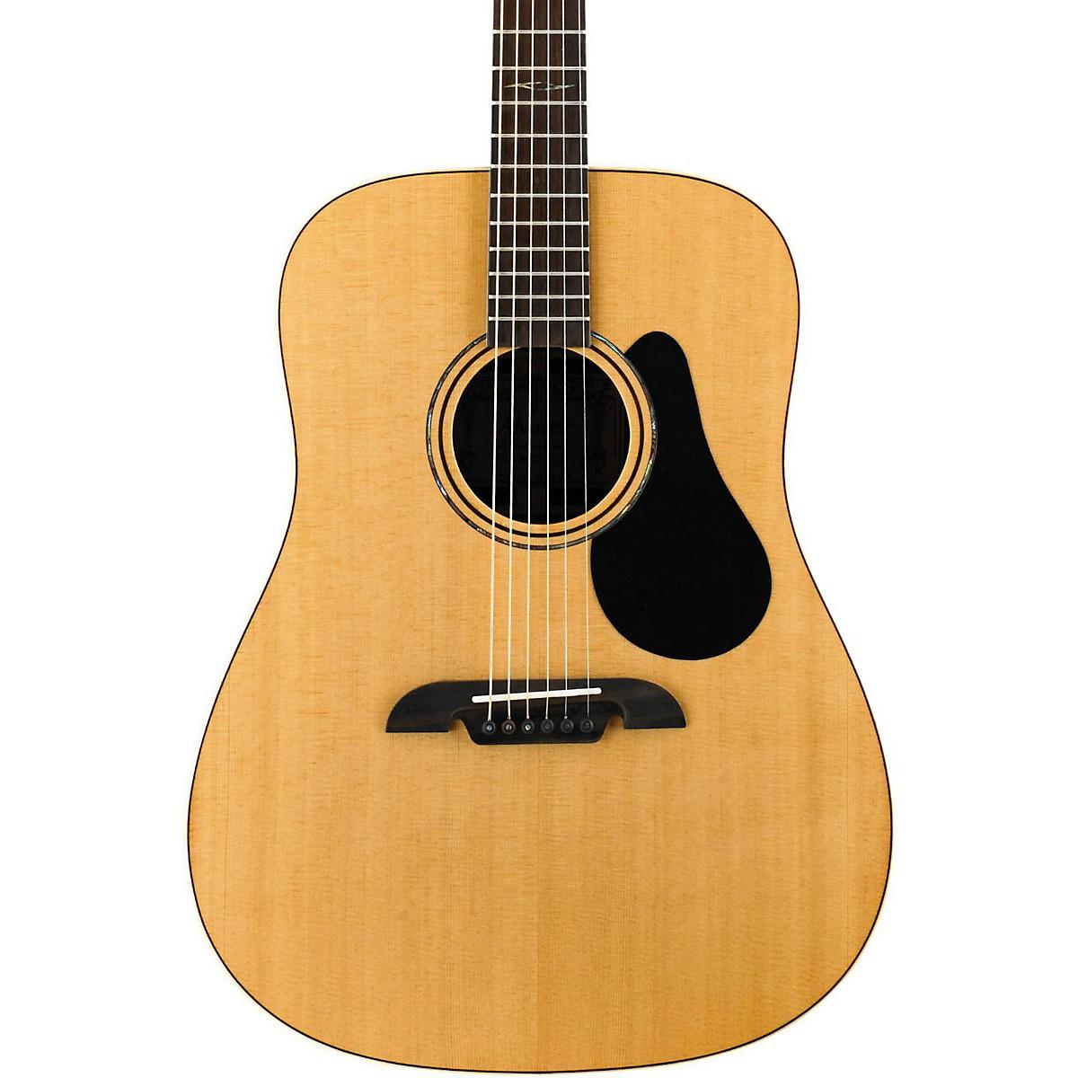 Alvarez Masterworks Series MD70 Dreadnought Acoustic Guitar