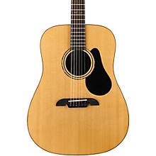 Alvarez Masterworks Series MD70 Dreadnought Acoustic Guitar Level 2 Natural 190839115584