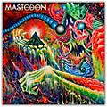 WEA Mastodon - Once More 'Round the Sun Vinyl LP thumbnail