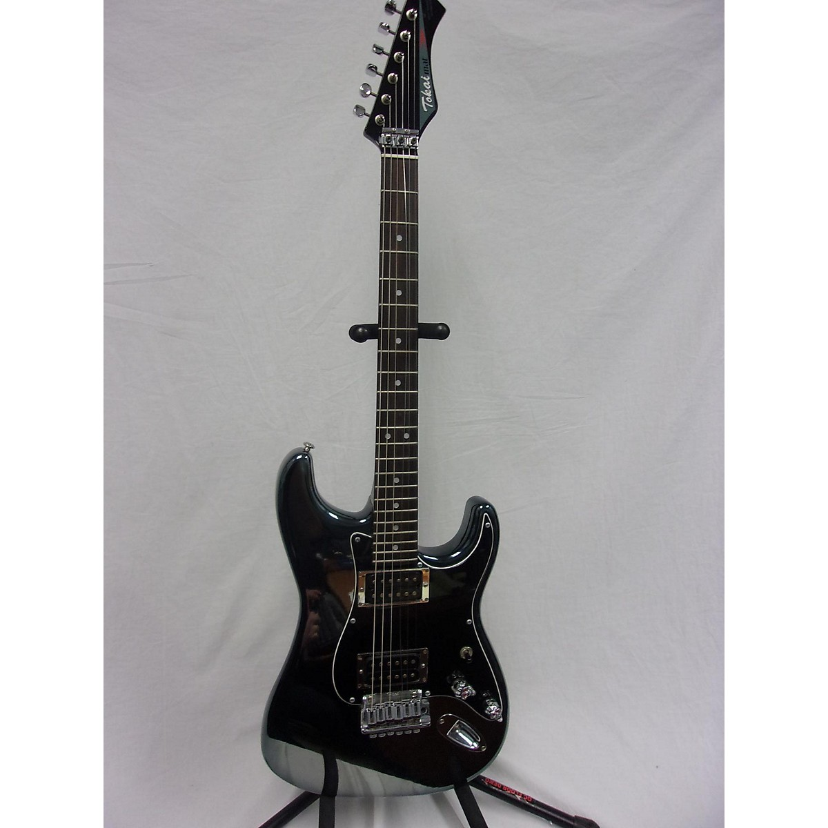 Tokai Mat Stratocaster Solid Body Electric Guitar