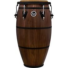 Matador Whiskey Barrel Conga, with Black Hardware 12.50 in.