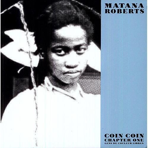 Alliance Matana Roberts - Coin Coin Chapter One: Gens de Couleur Libre