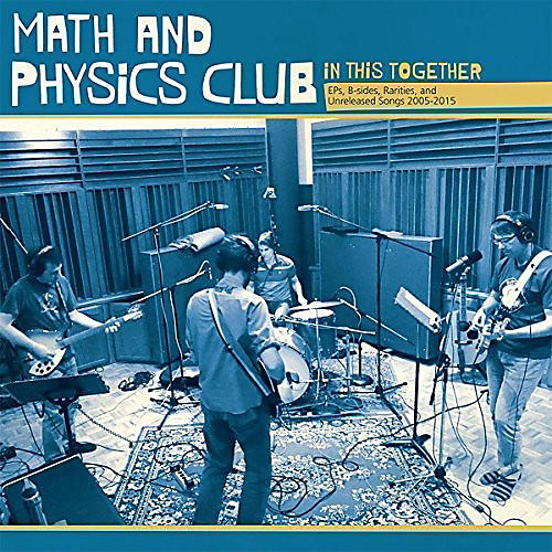 Alliance Math and Physics Club - In This Together