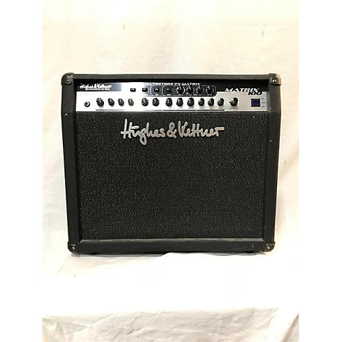 Hughes & Kettner Matrix 100 Guitar Combo Amp